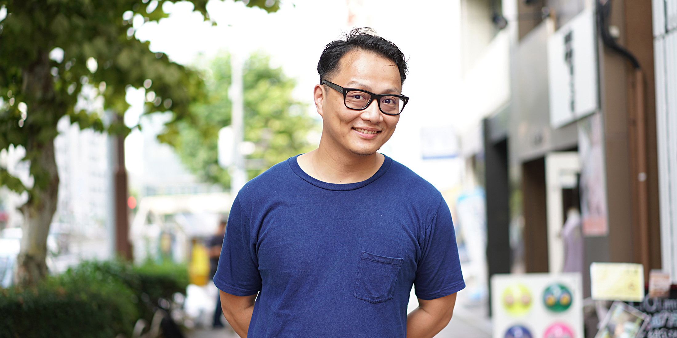バリスタに夢見る若者を育て、中国独自のコーヒーカルチャーを創りあげる。