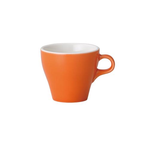 3オンスエスプレッソカップ オレンジ