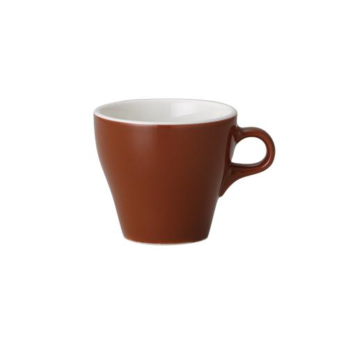 3オンスエスプレッソカップ ブラウン