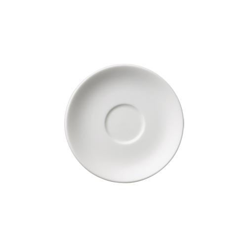 3オンスエスプレッソソーサー ホワイト