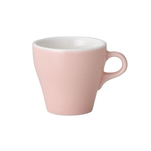 8オンスラテカップ ピンク