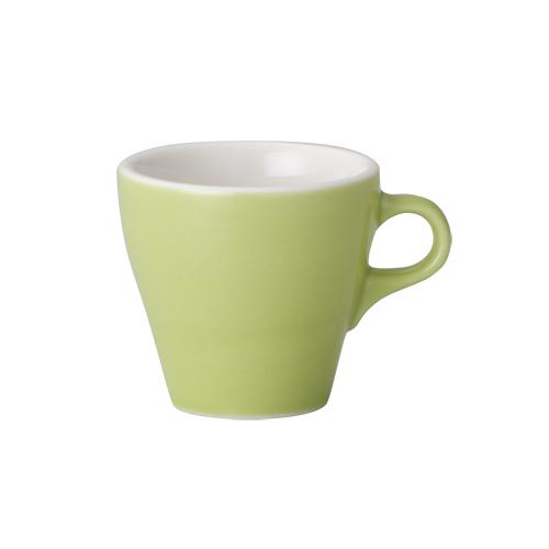 8オンスラテカップ グリーン