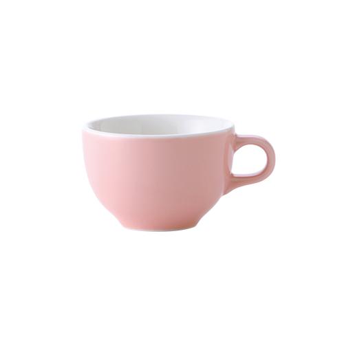 6オンスラテボウル ピンク