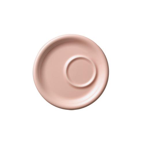 6オンス8オンス兼用トレーソーサー ピンク