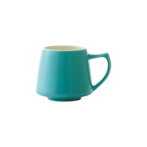 アロマカップ ターコイズ