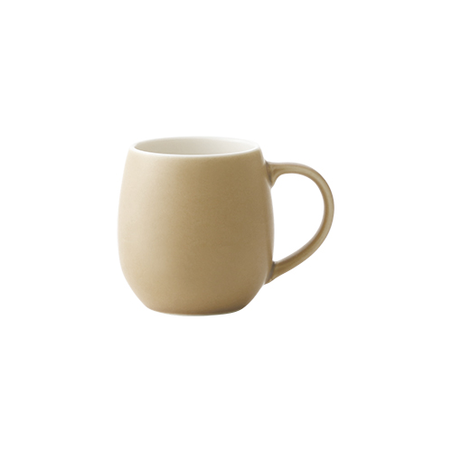 BARRELアロマカップ マットベージュ