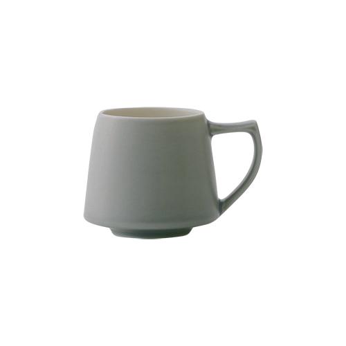 アロマカップ マットグレー