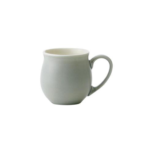 PINOTアロマカップ マットグレー