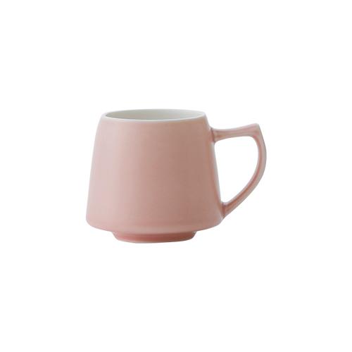 アロマカップ マットピンク