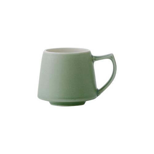 アロマカップ マットグリーン