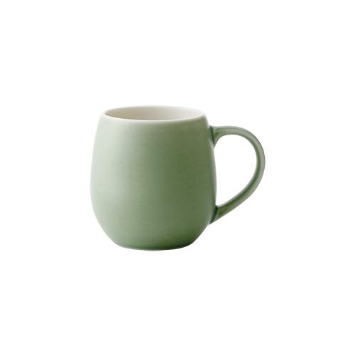 BARRELアロマカップ マットグリーン