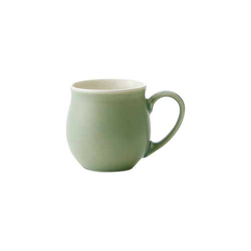 PINOTアロマカップ マットグリーン