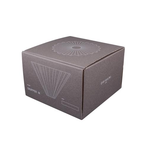 オリガミドリッパーM 1個箱