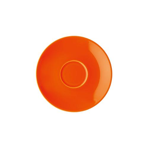 アロマカップ兼用ソーサー オレンジ