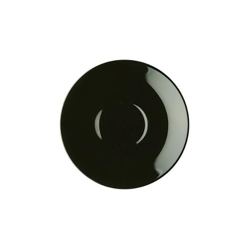 アロマカップ兼用ソーサー ブラック