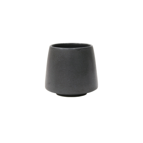 アロマフレーバーカップ マットブラック