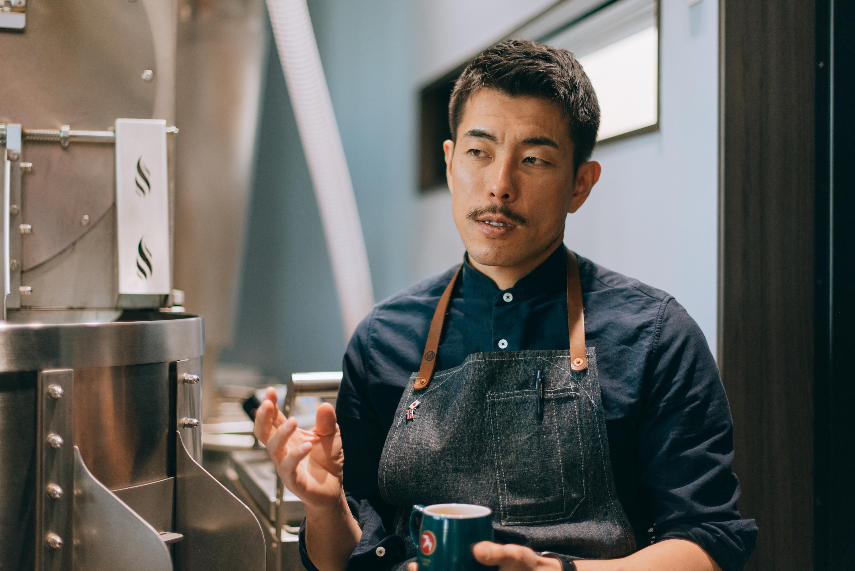 """ノルウェー・オスロの""""当たり前""""を日本に。コーヒーを介した空間がつくる、日常と安心"""